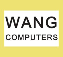 Wang Computers - Martin Prince The Simpsons Kids Clothes