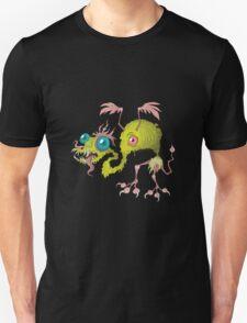 Skuzzy Dragon Unisex T-Shirt