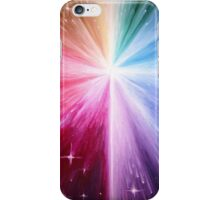 The metamorphosis of light iPhone Case/Skin