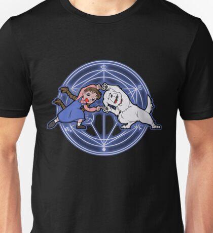 Fullmetal Fusion Ha! ver.original Unisex T-Shirt