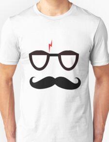 Hipster Harry Potter Unisex T-Shirt