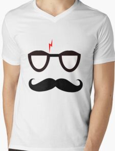 Hipster Harry Potter T-Shirt