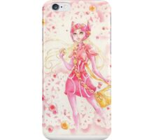 Honey Lemon Watercolor  iPhone Case/Skin