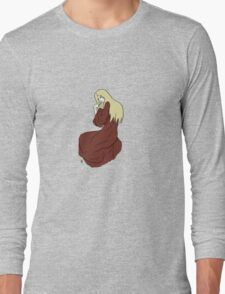 The Lady T-Shirt