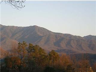 Smoky Mountains by angelflower