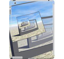 Surreal Monitors Infinite Loop iPad Case/Skin