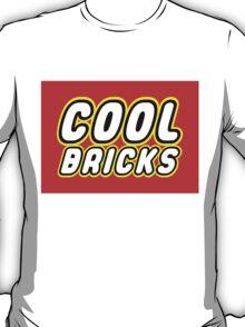 COOL BRICKS T-Shirt