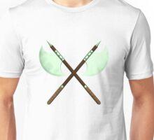 Viking axes Unisex T-Shirt