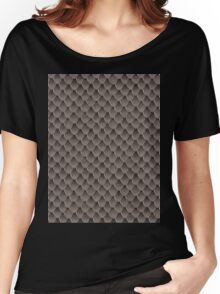 Snake Skin Texture 5 Women's Relaxed Fit T-Shirt