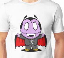 Halloweenies Vampire Unisex T-Shirt