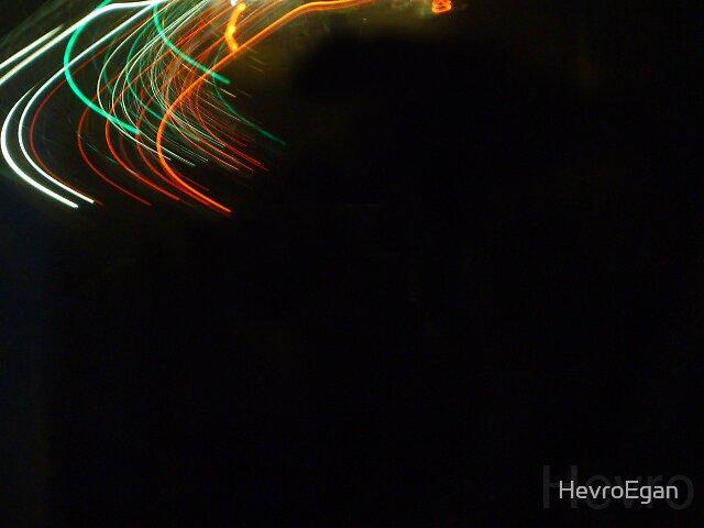 rainbow by HevroEgan