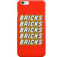 BRICKS BRICKS BRICKS BRICKS BRICKS iPhone Case/Skin