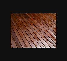 Beautiful mahogny hardwood floor Unisex T-Shirt