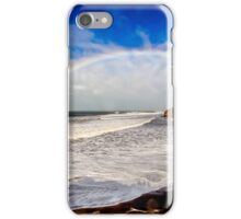 Bells Beach Rainbow iPhone Case/Skin