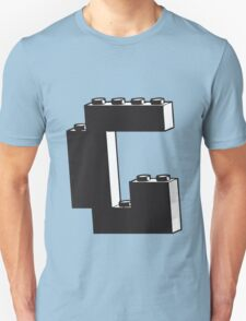 THE LETTER G T-Shirt