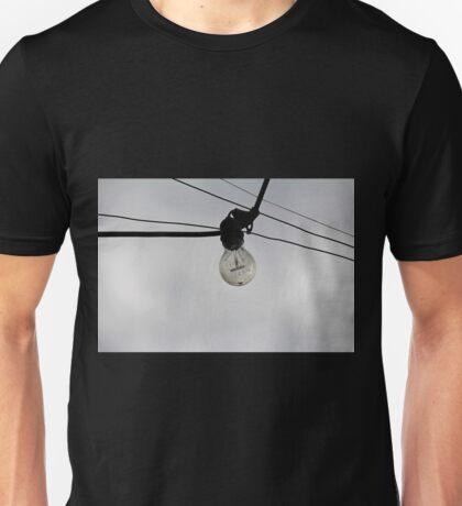 Dim Wit Unisex T-Shirt