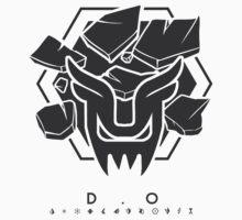EXO - D.O. by zyguarde