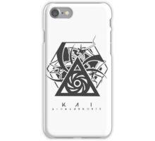 EXO - KAI iPhone Case/Skin