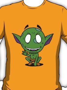 Halloweenies Goblin T-Shirt