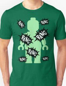 Minifig BANG BANG BANG T-Shirt