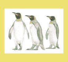 """""""Penguins"""" Kids Clothes"""