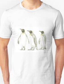 """Penguins"" Unisex T-Shirt"