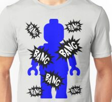 Minifig BANG BANG BANG Unisex T-Shirt