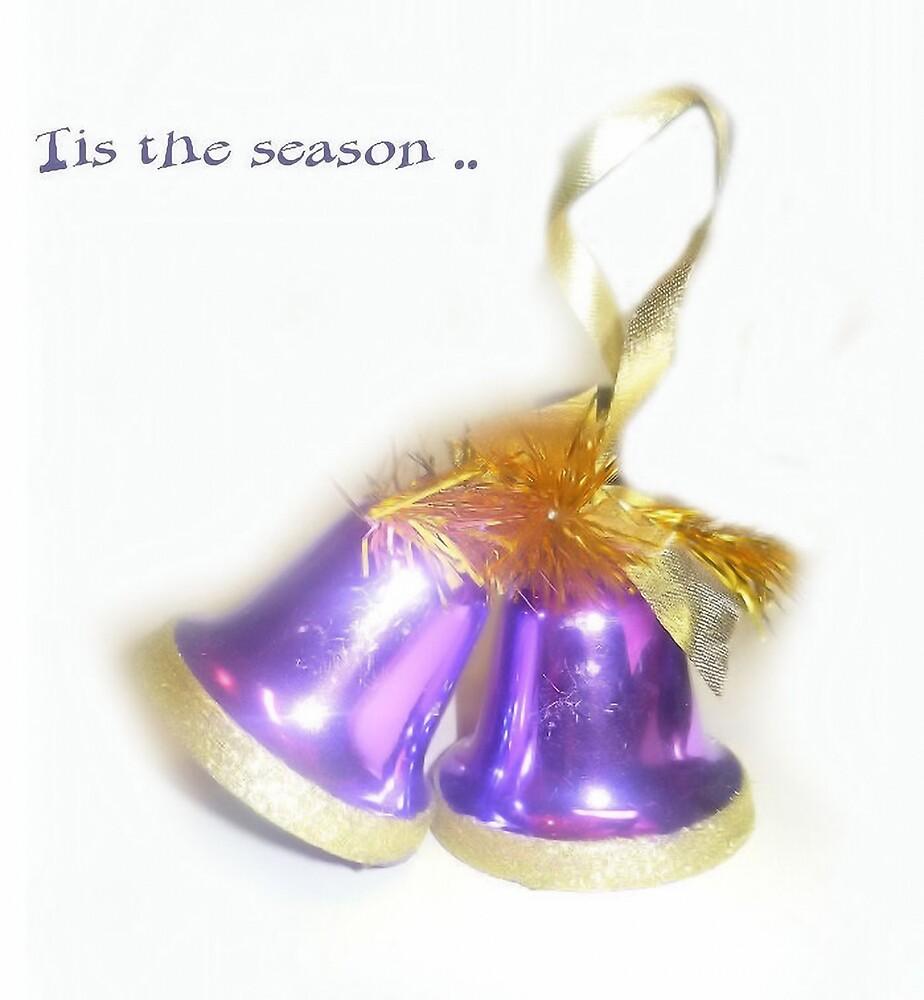 Tis the season by brandie