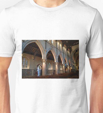 Christchurch Cathedral interior T-Shirt