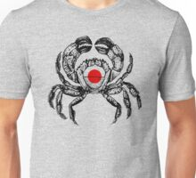 Some Crabs Are Bigger Than Others Unisex T-Shirt
