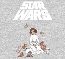 Disney Princess Leia Kids Clothes