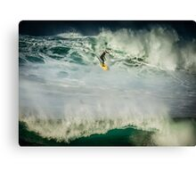 Bells Beach Surf  Canvas Print