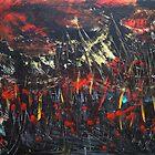 Fields of War by MARTISTIC