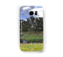 The Reeds Samsung Galaxy Case/Skin