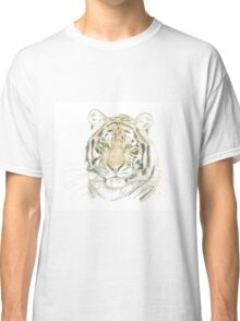 """Tiger"" Classic T-Shirt"
