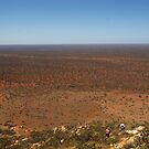 Mt Finke, Googs Track by robertp