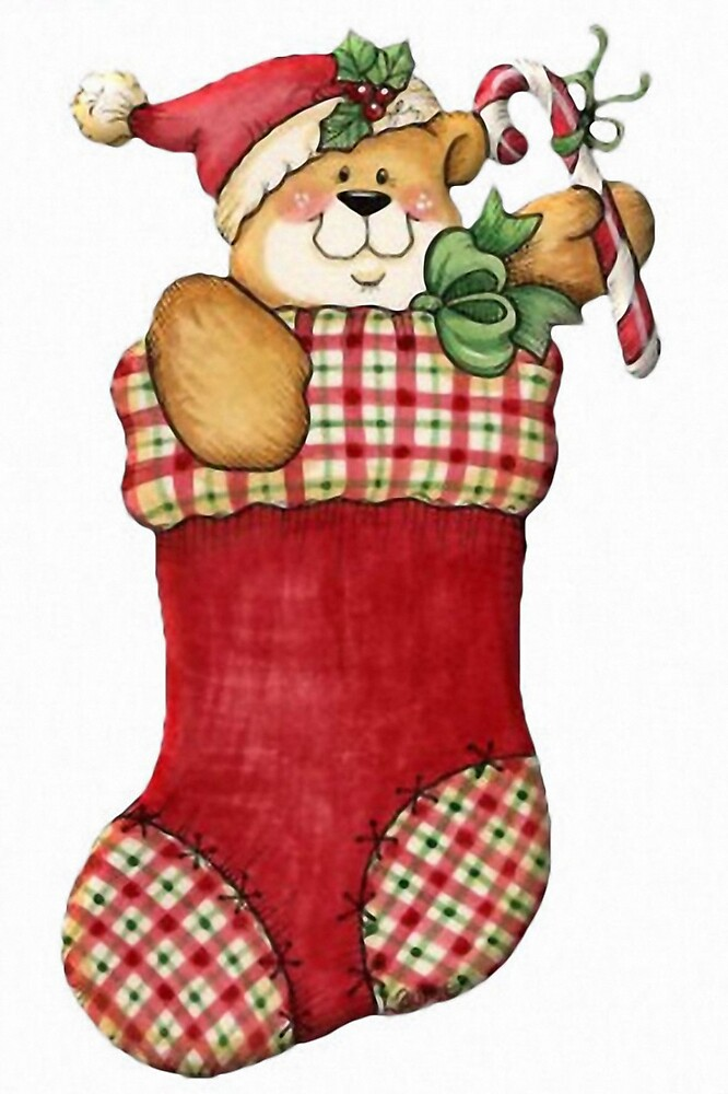 christmas Card by brandie