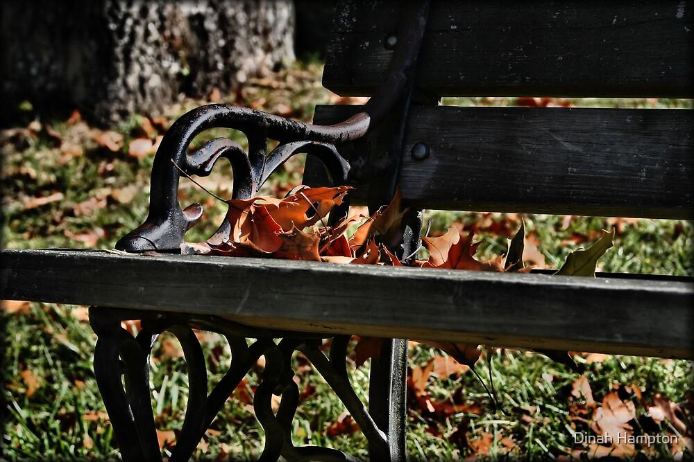 Signs of Fall by Dinah Hampton