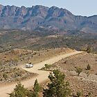 Flinders Ranges by robertp