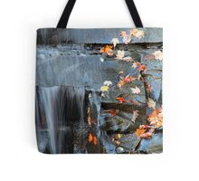 Autumn Is Here Tote Bag