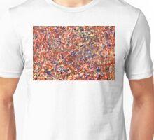 Abstract - Clown Suicide Unisex T-Shirt