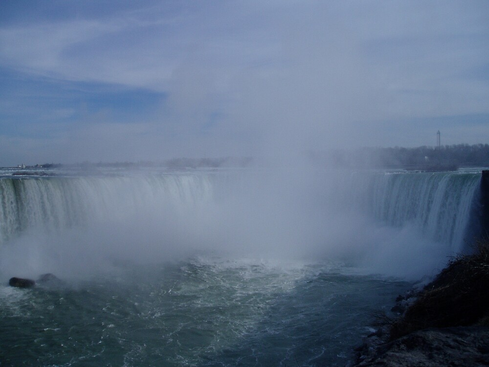 Niagra Falls by ShowTime