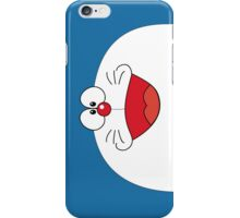 Magic Blue Cat iPhone Case/Skin