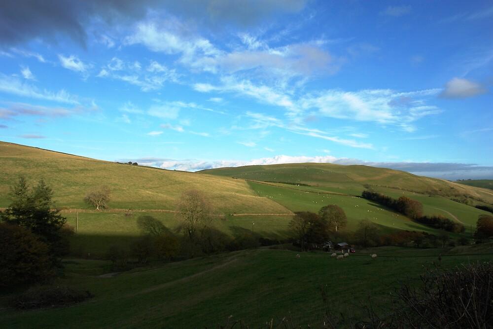 Wales by Linda Bretherton