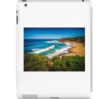 Bells Beach  iPad Case/Skin