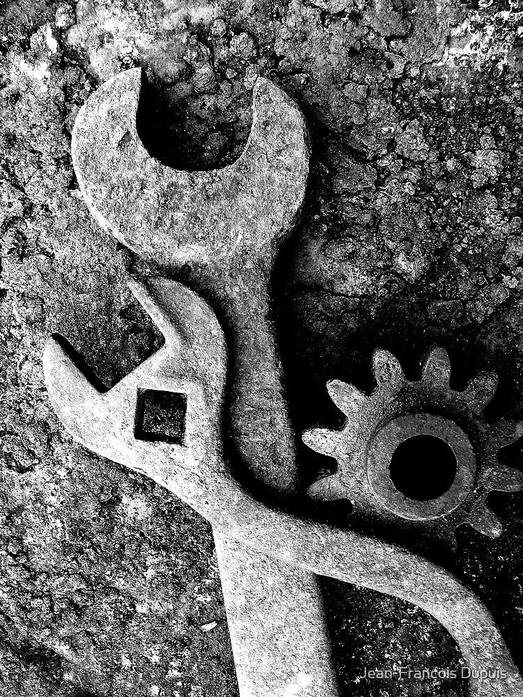 Keys by Jean-François Dupuis