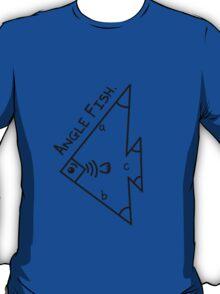 Angle fish - parody T-Shirt