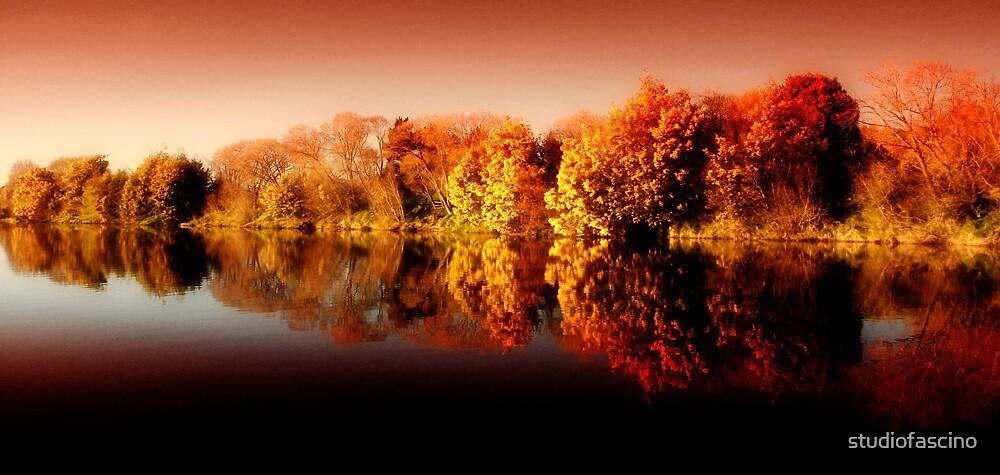 red panorama by studiofascino