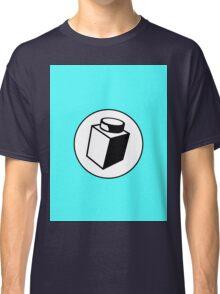 1 x 1 Brick  Classic T-Shirt