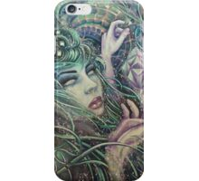 The abstract iPhone Case/Skin